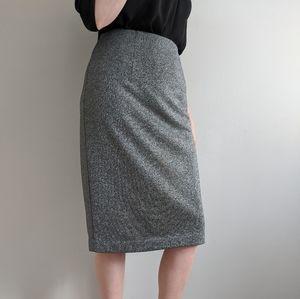 Worthington High-Waisted Pencil Skirt